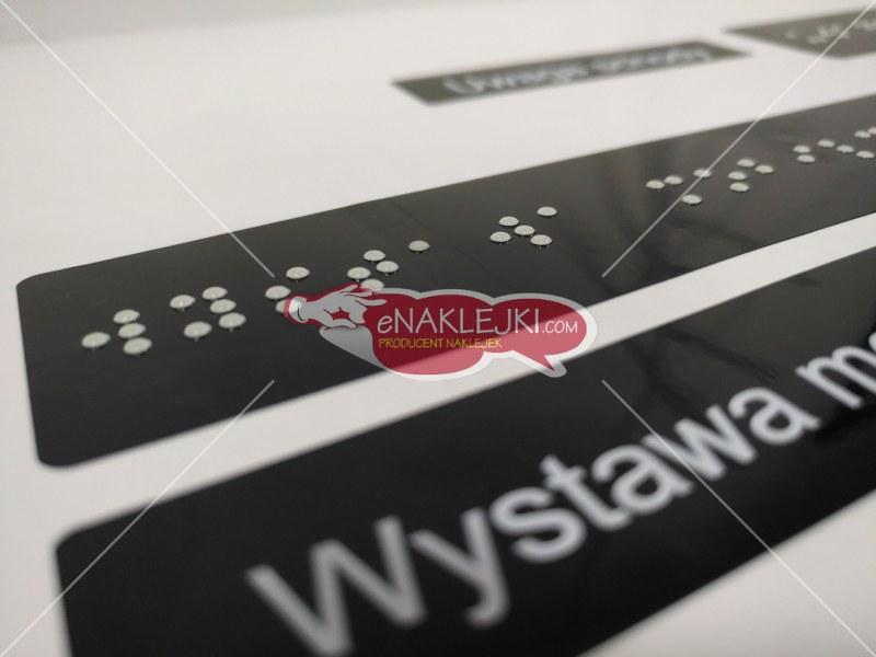 druk Brailla